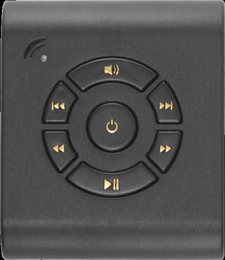 MegaVoice Audio Bible Herald Battery Powered