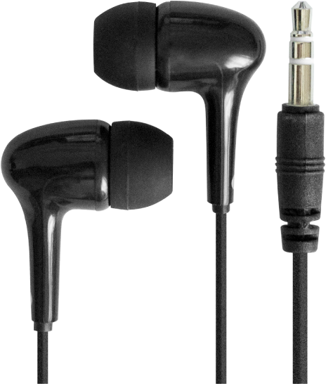 MegaVoice Audio Bible Solar Powered Earphones