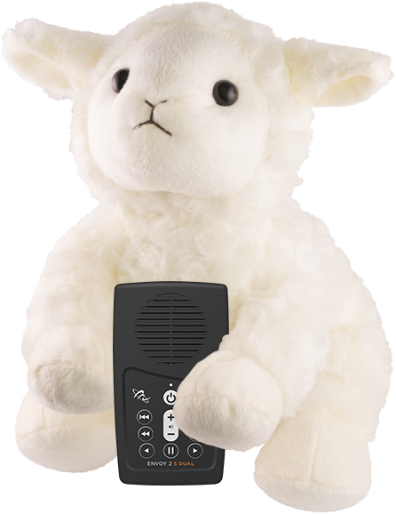 Wildlife STORYTELLERS - Lamb with and Envoy 2 S Dual