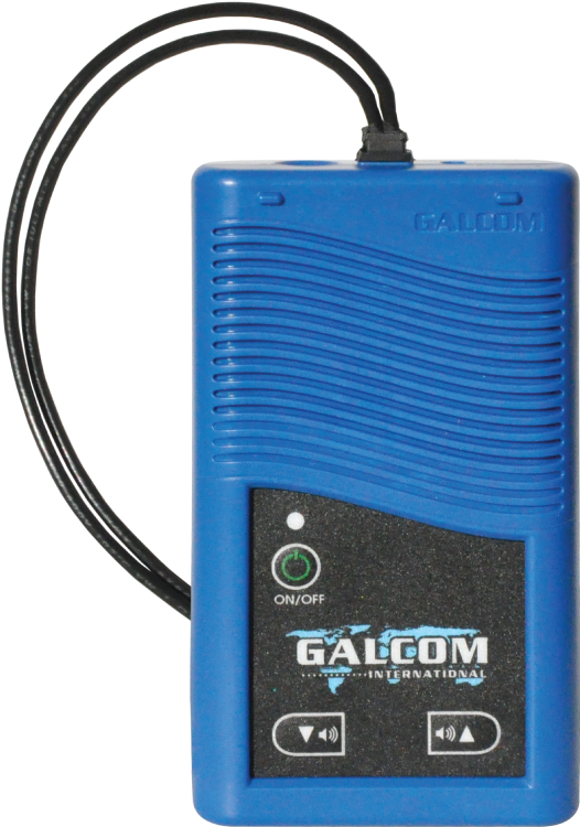 Galcom GO-TELL Player